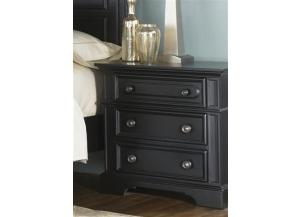 917 Carrington II Nightstand