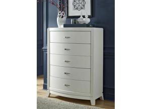 205 Avalon II 5 Drawer Chest