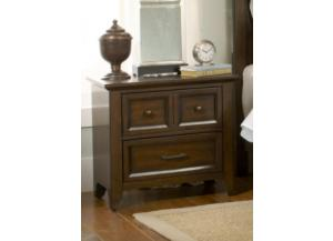 461 Laurel Creek Nightstand