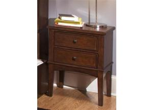 628 Chelsea Square Nightstand
