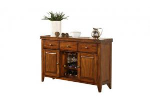 DMG470B Mango Sideboard Server