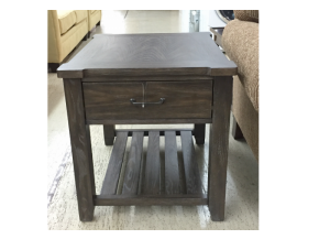 Broyhill Misc End Table