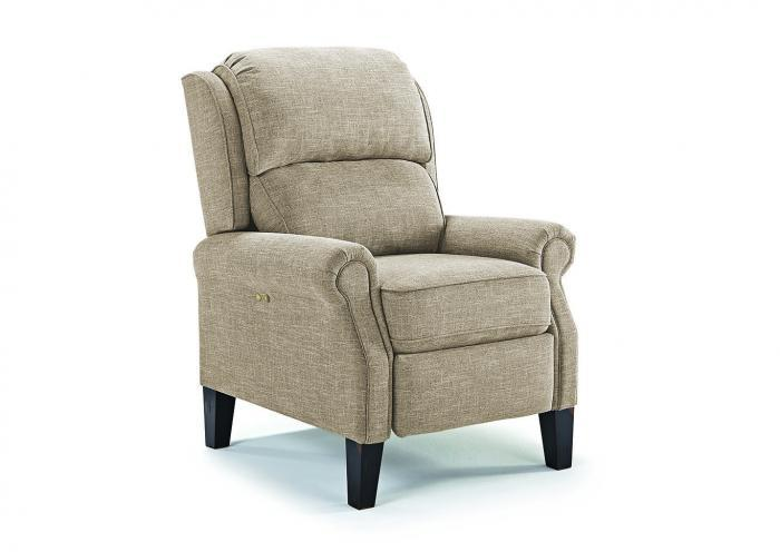 Joanna Push back Three-way Recliner,Best Chairs