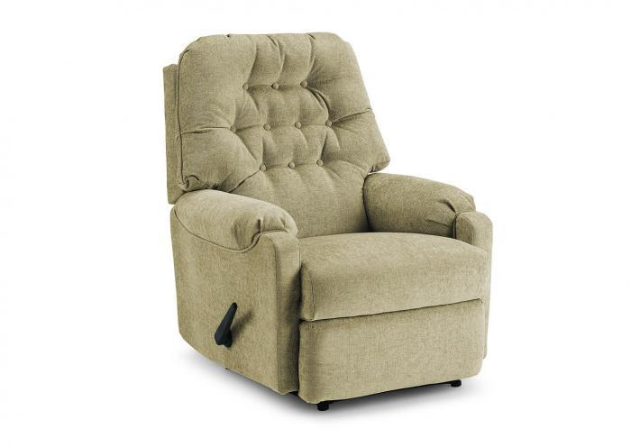 Sondra Space Saver Recliner,Best Chairs
