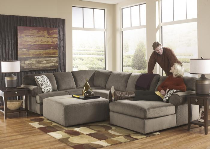 3 Piece Sectional,IN STORE
