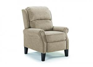 Joanna Push back Three-way Recliner