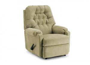 Sondra Space Saver Recliner