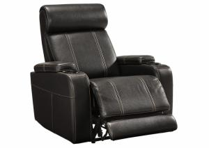 Power Reclining Entertain Chair