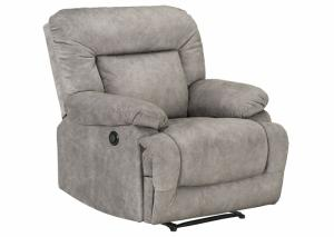 Power Recliner Limited Stock