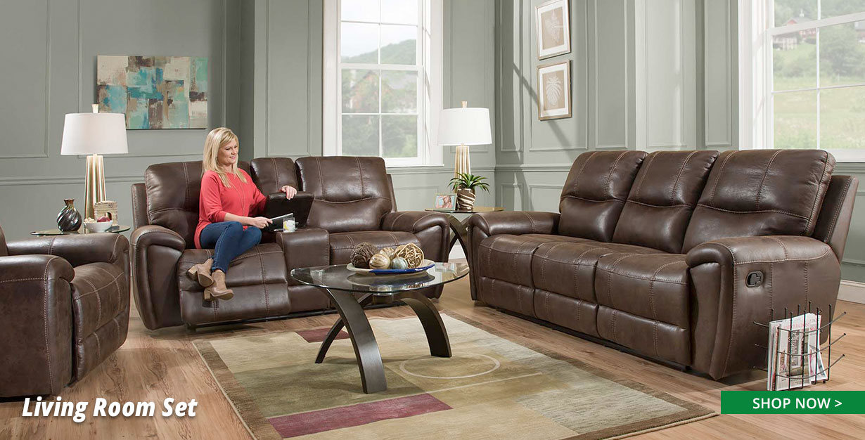 Our Store: Ultimate Furniture Deals in the Hampton, VA Area!