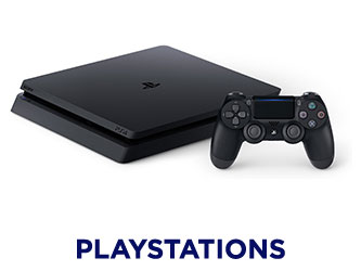 Playstations