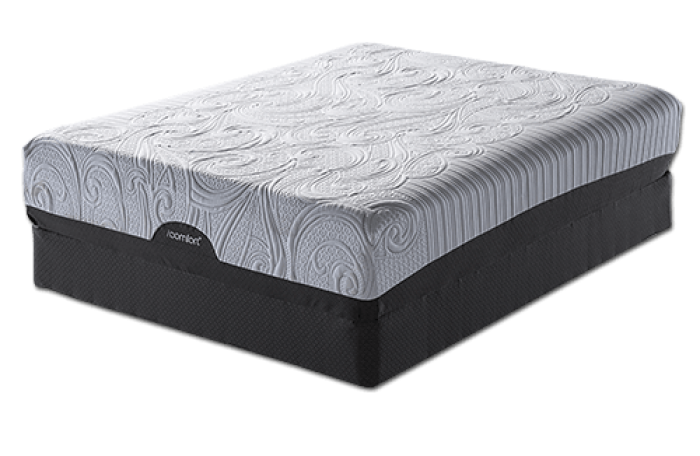 Savant EverFeel Cushion Firm Queen,Serta