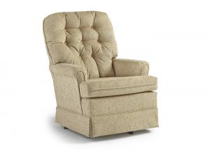 Joplin Swivel Rocker