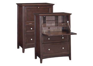 Image for CAF McKenzie Office Chest