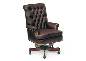 Berwind Swivel-Tilt Chair