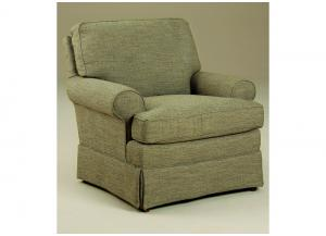Quinn Club Chair