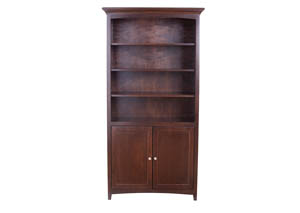 Image for CAF McKenzie Wall unit w/Doors