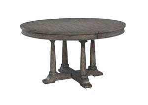 Image for Lincoln Park Round Dining Table