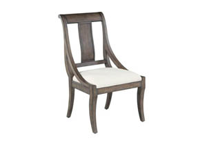 Image for Lincoln Park Sling Side Chair
