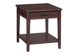 Image for CAF StaytonEnd Table