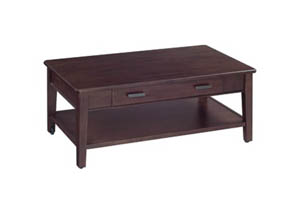 Image for CAF Stayton Cocktail Table
