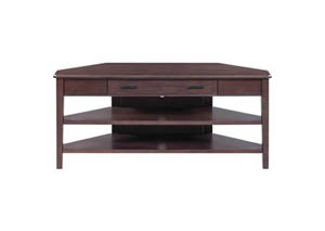 Image for CAF Stayton Corner Media Console