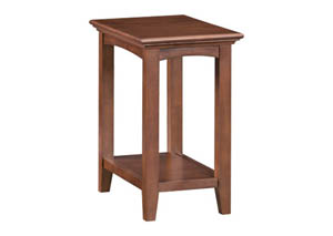 Image for GAC McKenzie Accent Table