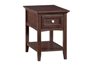 Image for CAF McKenzie Chairside Table
