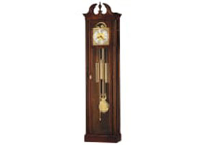 Chateau Traditional Collection Floor Clock