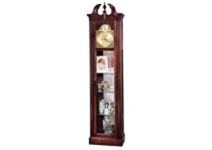 Cherish Traditional Collection Floor Clock