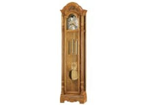 Joseph Traditional Collection Floor Clock