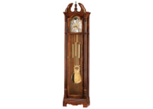 Jonathan Traditional Collection Floor Clock
