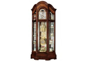 Majestic II Traditional Collection Floor Clock