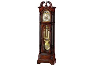 Stewart Traditional Collection Floor Clock