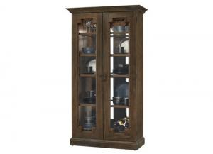 Chasman III Display Cabinets