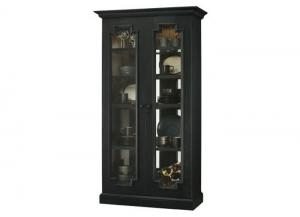 Chasman IV Display Cabinets