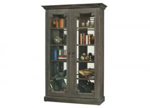 Desmond Display Cabinets