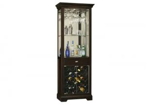 Gimlet Wine & Bar Cabinet