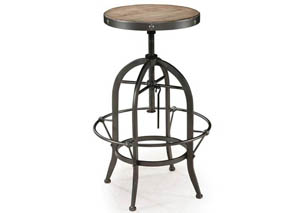 Walton Swivel Stool