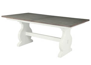 Image for Hancock Rectangular Dining Table