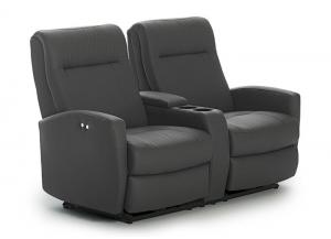 Costilla Power Motion Loveseat