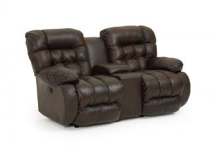 Plusher Power Motion Loveseat