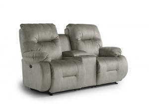 Brinley Power Motion Loveseat