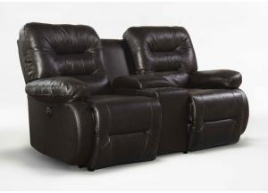 Markson Power Motion Love Seat