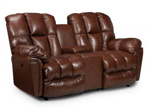 Lucas Power Motion Loveseat