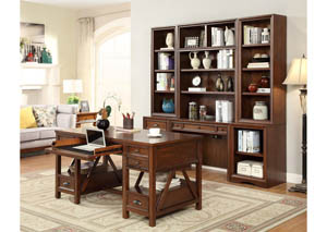 Napa 6pc Desk