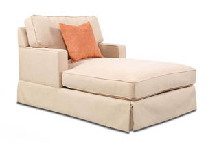 Miles Accent Chaise