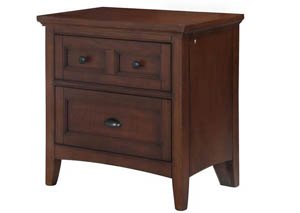 Image for Riley Drawer Nightstand