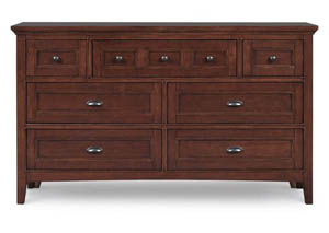 Riley Drawer Dresser
