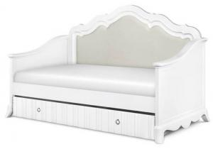 Gabrielle Complete Full Daybed w/Trundle